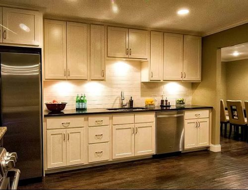 West University Home Staging